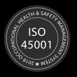Zelo ISO 45001